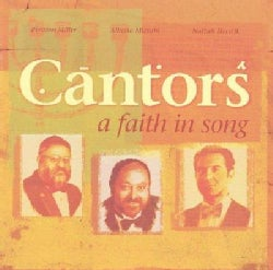 Cantors - Cantors a Faith in Song
