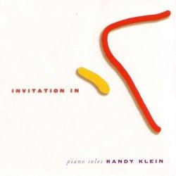 Randy Klein - Invitation In