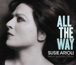Susie Arioli - All the Way