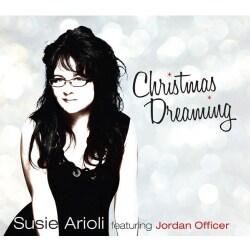 Susie Arioli - Christmas Dreaming