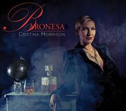 Cristina Morrison - Baronesa