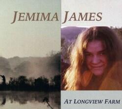 Jemima James - Jemima James: At Longview Farm/When You Get Old