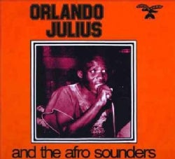 Orlando Julius - And The Afro Sounders