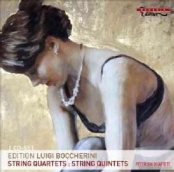 Luigi Boccherini - Boccherini: String Quartets; String Quintets