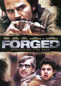 Forged (DVD)