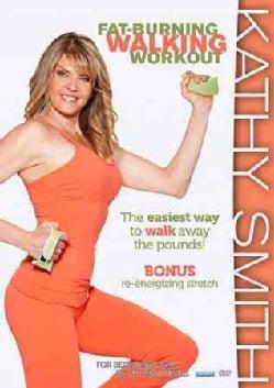 Kathy Smith: Fat-Burning Walking Workout (DVD)