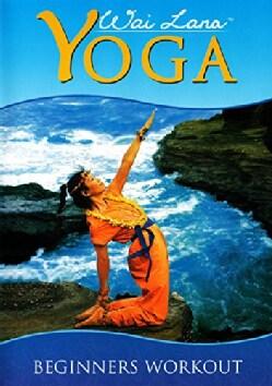 Wai Lana Yoga Easy Series: Beginner's Workout (DVD)