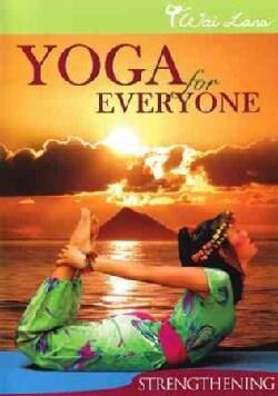 Wai Lana Yoga for Everyone: Strengthening (DVD)