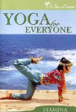 Wai Lana: Yoga for Everyone: Stamina (DVD)