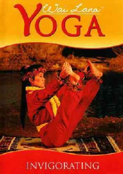Wai Lana Yoga: Hello Fitness Series: Invigorating Workout (DVD)