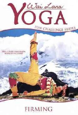 Wai Lana Yoga: Fun Challenge Series: Firming (DVD)
