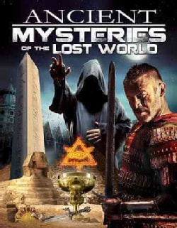 Ancient Mysteries of the Lost World (DVD)
