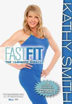 Kathy Smith: Fastfit Five Ten Minute Workouts