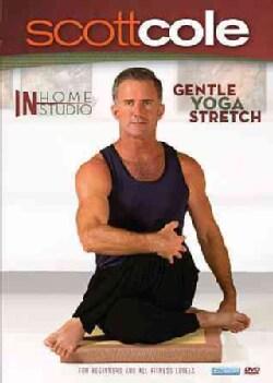 Scott Cole In Home/In Studio: Gentle Yoga Stretch (DVD)