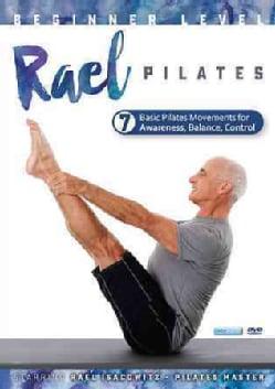 Rael Pilates System: Beginner 7 Movements (DVD)