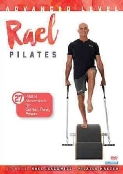 Rael Pilates System: Advanced 27 Movements (DVD)