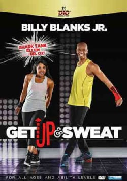 Billy Blanks Jr.: Dance It Out: Get Up & Sweat Workout