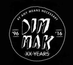 Various - DIM MAK 20th Anniversary (Parental Advisory)