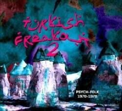 Various - Turkish Freakout Vol. 2