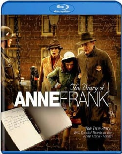 Diary of Anne Frank (Blu-ray Disc)