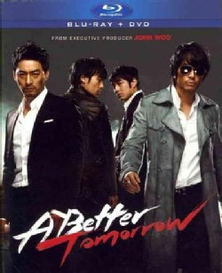 A Better Tomorrow (Blu-ray/DVD)