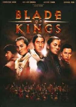 Blade Of Kings (DVD)