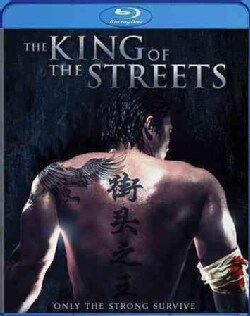 The King Of The Streets (Blu-ray Disc)