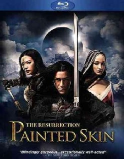 Painted Skin: The Resurrection (Blu-ray Disc)