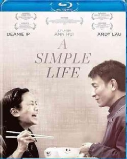 A Simple Life (Blu-ray Disc)