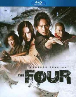 The Four (Blu-ray Disc)