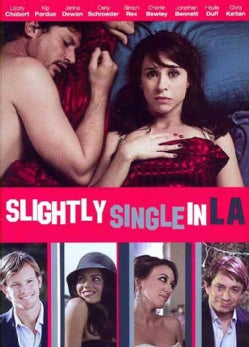 Slightly Single In L.A. (DVD)
