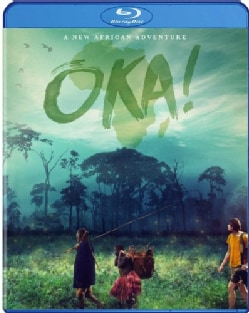 Oka! (Blu-ray Disc)