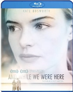 And While We Were Here (Blu-ray Disc)