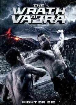 The Wrath Of Vajra (DVD)