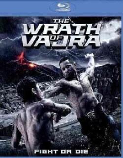 The Wrath Of Vajra (Blu-ray Disc)