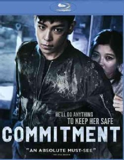 Commitment (Blu-ray Disc)