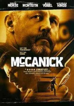 McCanick (DVD)