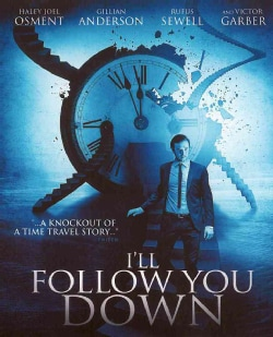 I'll Follow You Down (Blu-ray Disc)