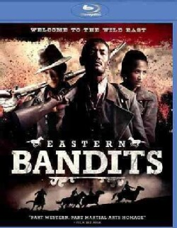 Eastern Bandits (Blu-ray Disc)