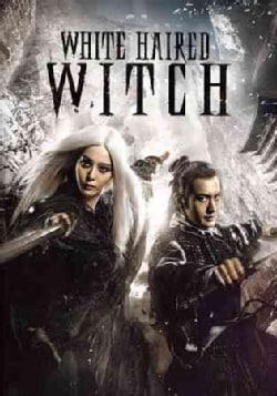 White-Haired Witch (DVD)
