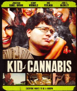 Kid Cannabis (Blu-ray Disc)