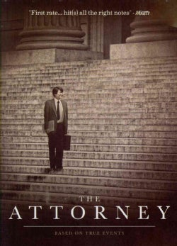 The Attorney (DVD)
