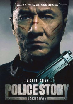 Police Story: Lockdown (DVD)