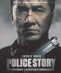Police Story: Lockdown (Blu-ray Disc)