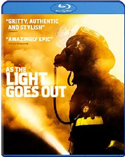 As The Light Goes Out (Blu-ray Disc)