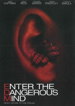 Enter The Dangerous Mind (DVD)