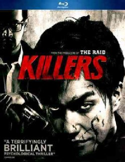 Killers (Blu-ray Disc)