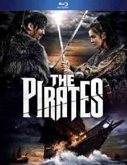The Pirates (Blu-ray Disc)