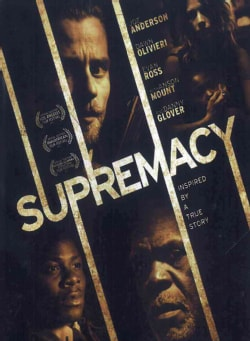 Supremacy (Blu-ray Disc)