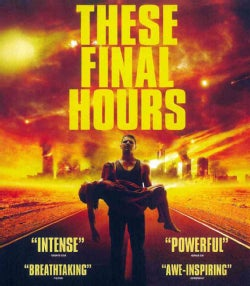 These Final Hours (Blu-ray Disc)